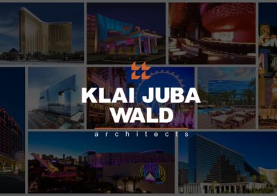 Klai Juba Wald Architects