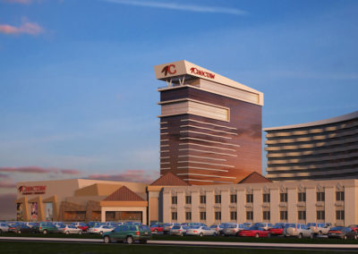 Choctaw Hotel Casino