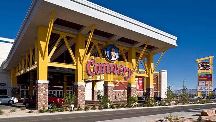 Eastside Cannery
