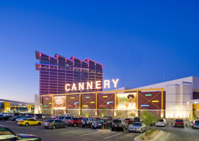 Eastside Cannery Hotel & Casino
