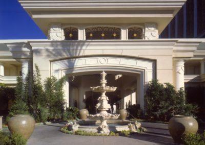 Four Seasons Architecture Interior Design Front