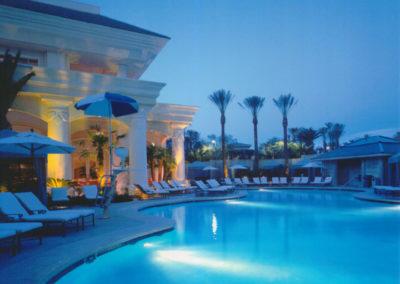 Four Seasons Architecture Interior Design Pool