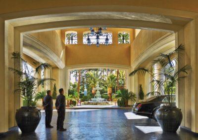 Four Seasons Architecture Interior Design Valet