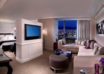 Hard Rock Las Vegas Architects Hotel