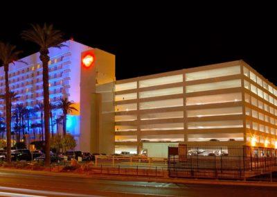 Hard Rock Las Vegas Hotel