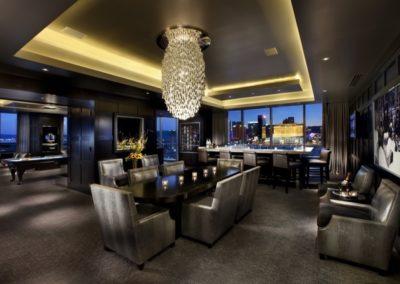 Hard Rock Las Vegas Hotel Rooms