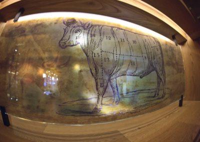 Holsteins Architecture Design