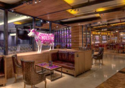 Holsteins Architecture Interior Design