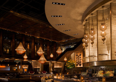 Lavo Architecture Bar