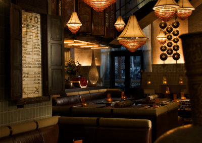 Lavo Architecture Lounge