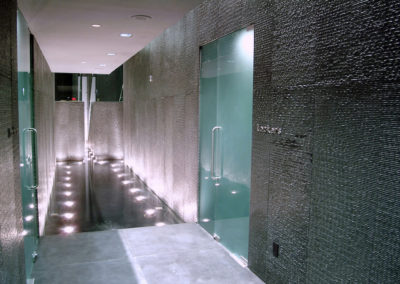Mandalay Bay Bathhouse Lockers