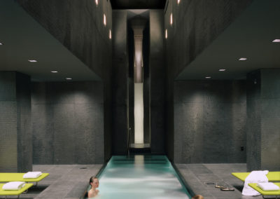 Mandalay Bay Bathhouse Womens Pool