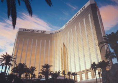 Mandalay Bay Master Planning