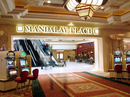 Mandalay Place