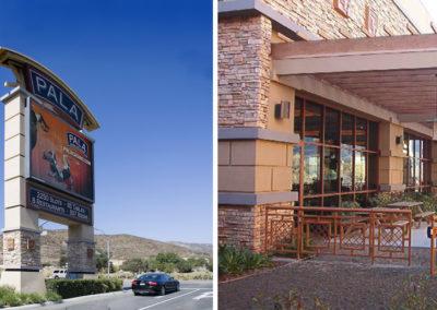 Pala Hotel & Casino