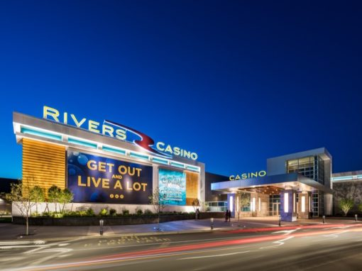 Rivers Casino & Resort Schenectady New York – Convention Center
