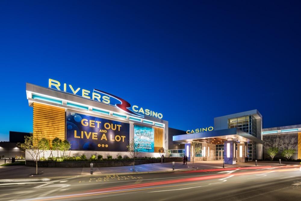Rivers Casino – Schenectady