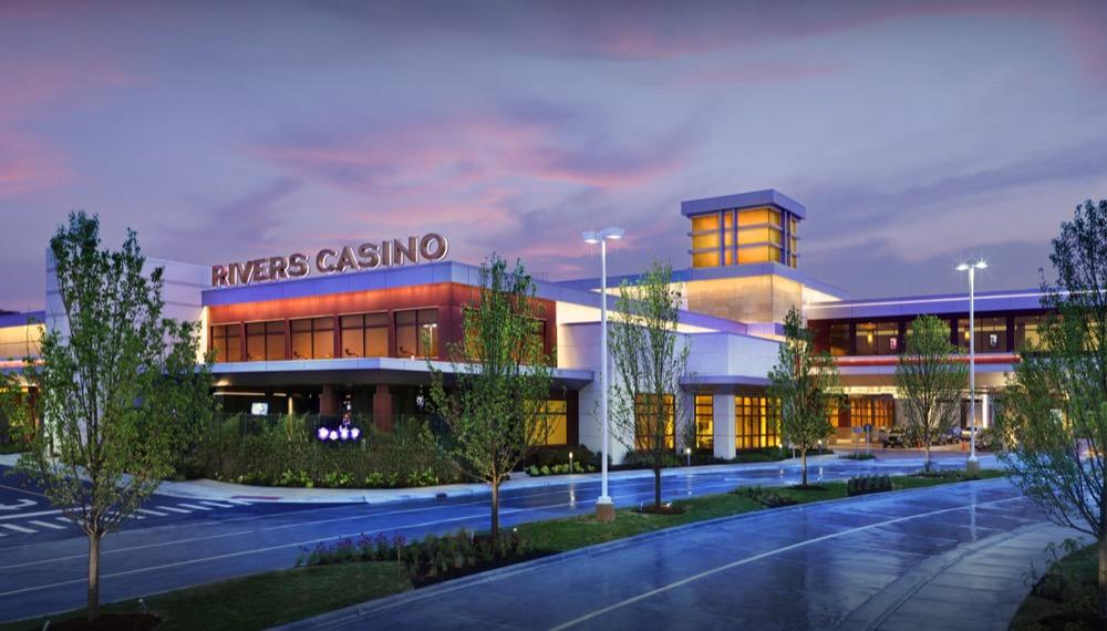 Rivers Casino – Des Plaines, IL
