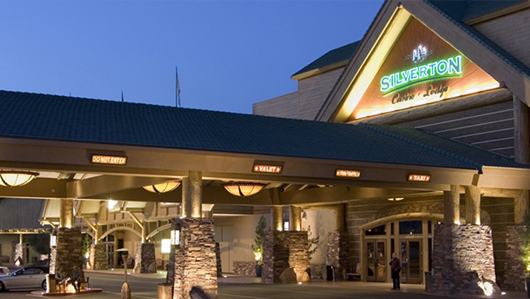 Silverton Hotel Casino Lodge