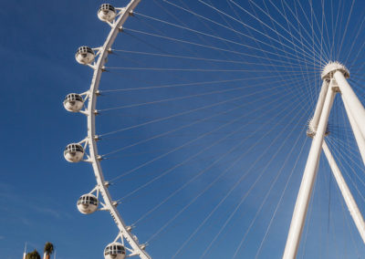The LINQ Architecture High Roller