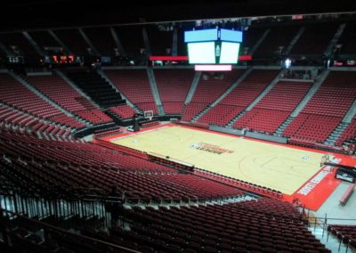 Thomas & Mack Architect Arena