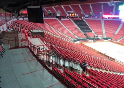 Thomas & Mack Architect Seating