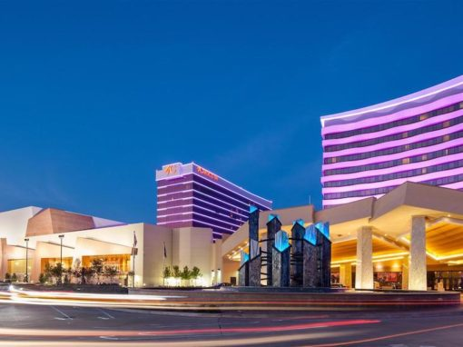 Choctaw Hotel Casino