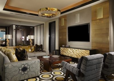 Hard Rock Hollywood Interior Design