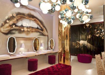 Vanity Club Architecture