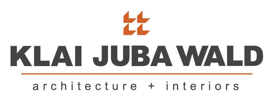 Klai Juba Wald Architecture + Interiors