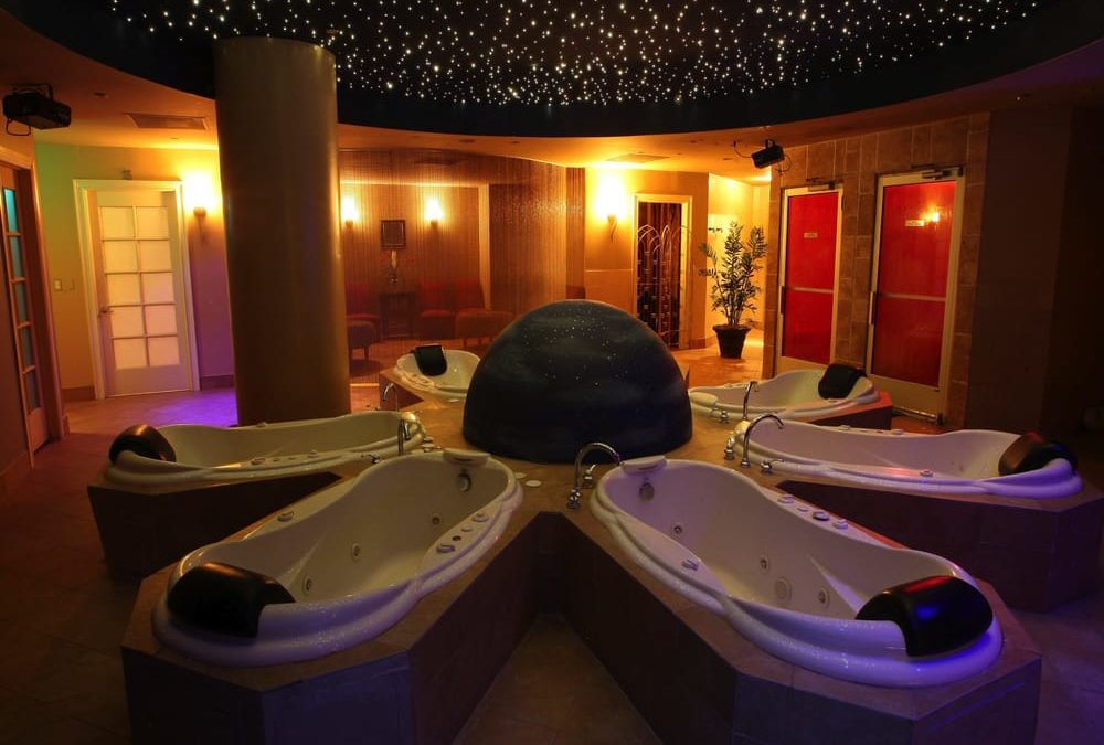 Rock Spa at Hard Rock Hollywood