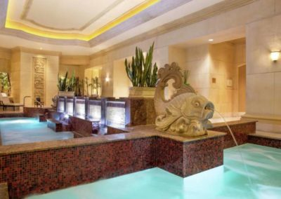 Spa Mandalay 2