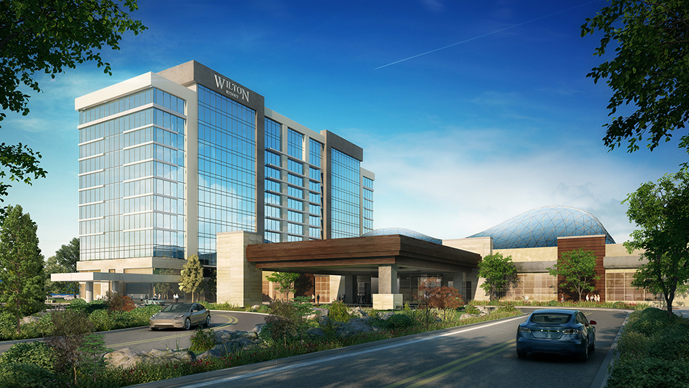 Wilton Rancheria secures approval of gaming management agreement