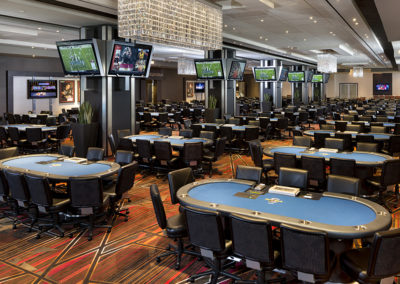 Hard Rock Tampa Poker Room 1 by Rob-Harris
