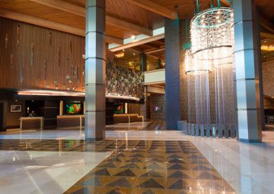 Pechanga Resort Lobby