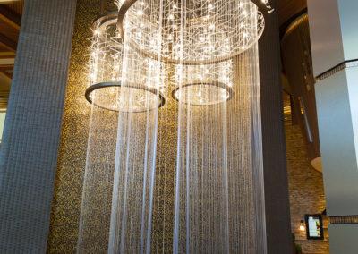 Pechanga Resort Lobby Feature