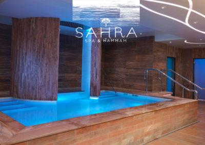Sahra Spa at Cosmopolitan 5