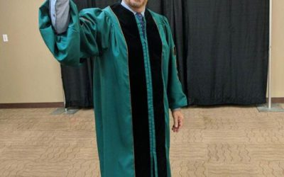 Recognizing Fellows of the College – John Klai II, FAIA Receives his Honorary Doctorate (Pg 11)