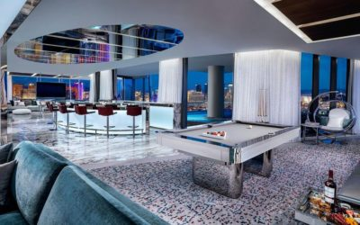 Reborn Las Vegas Resort Offers You Ultra-Luxury Suites, Lavish Rooms, Awesome Steakhouse and More