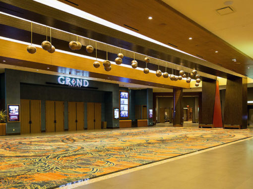 Choctaw Resort Casino – Convention Center
