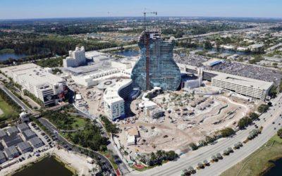 Hard Rock Hotel & Casino Hollywood Florida – Coming Soon Summer 2019