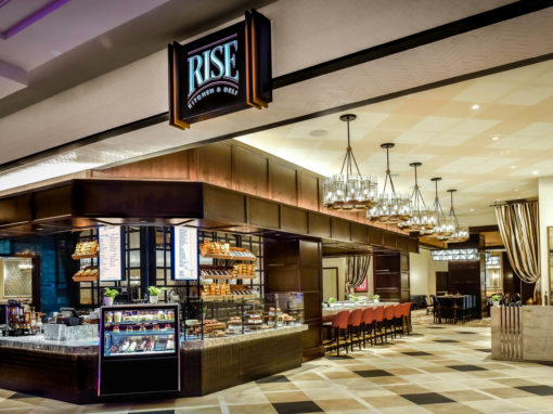 Rise Kitchen and Deli – Hard Rock Hotel & Casino Tampa Florida