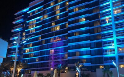 Celebrating the Culmination of the Multi-year $700M transformative elevation of Seminole Hard Rock Tampa Experience.